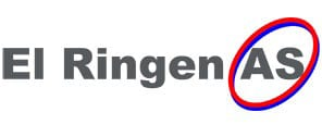 Bilde av El Ringen As logo